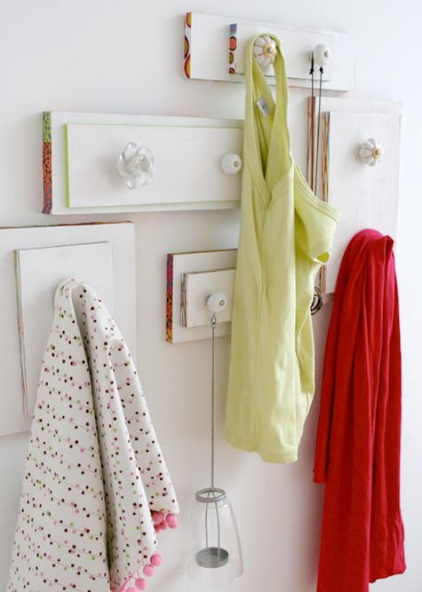 Drawer Front Hangers