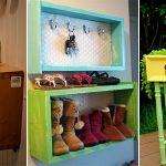 ways to repurpose old drawers