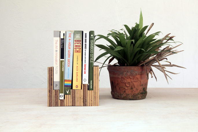 Book Stand Display