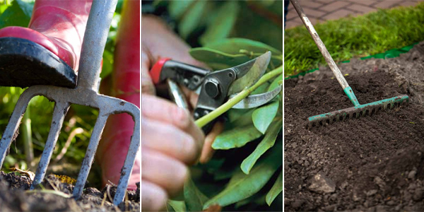 10 essential gardening tools for beginners for New gardening tools 2016