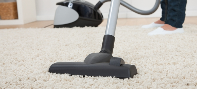 Eliminating Vacuum Smells
