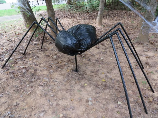 PVC Pipe Spider