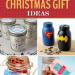 20+ Mason Jar Christmas Gift Ideas That Will Impress Anyone