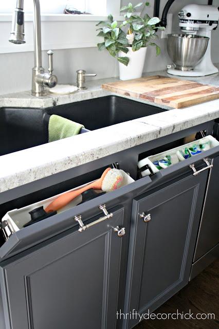 14 Clever Hidden Kitchen Storage Ideas Amp Solutions