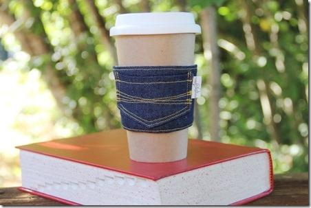 Coffee Sleeve