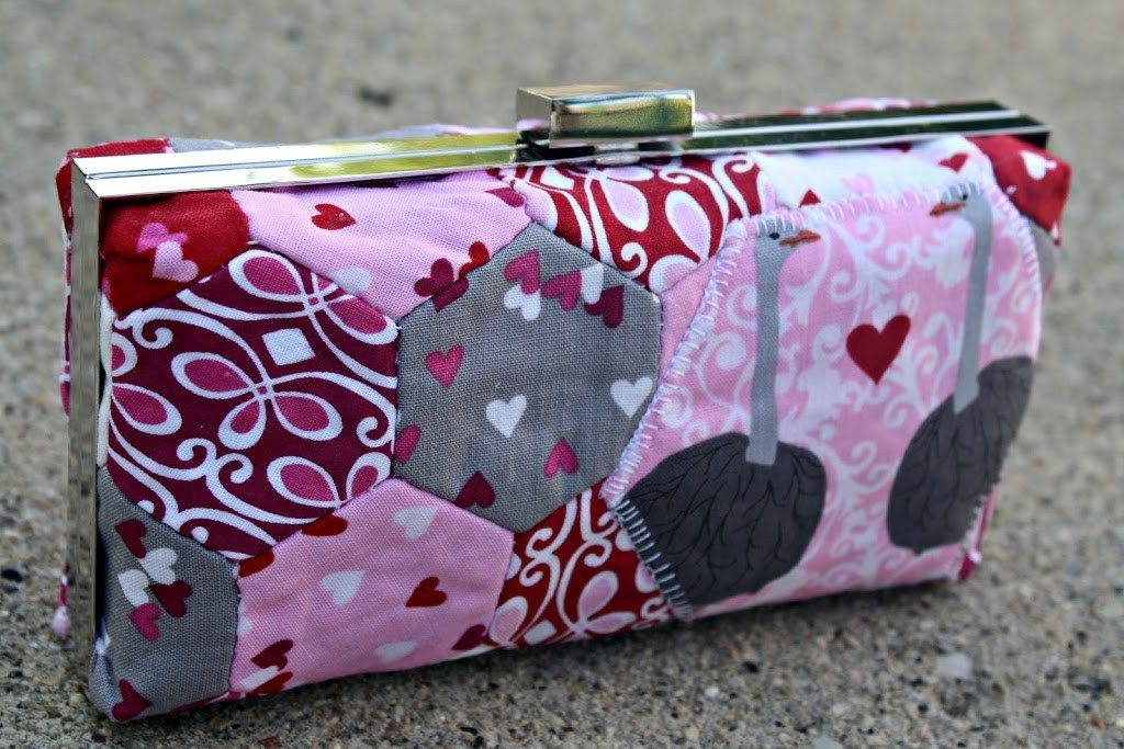 The Pixie Hexie Wallet