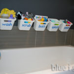 Bath Toy Bins