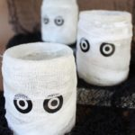 Mummy Luminaries