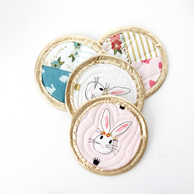 Easter Coasters
