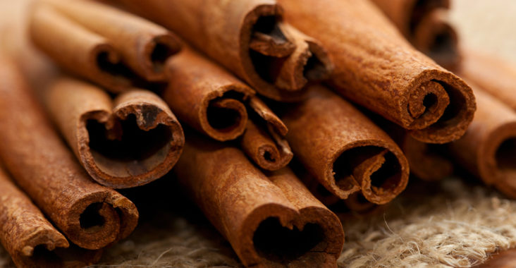 cinnamon garden uses